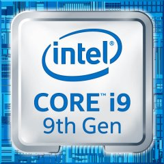 Intel CPU Desktop Core i9-9900K (3.6GHz