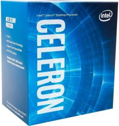 Intel CPU Desktop Celeron G5925 (3.6GHz
