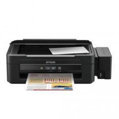 Multifunctional Inkjet Device EPSON L210