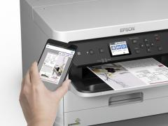 Epson WorkForce Pro WF-C5290DW