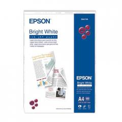Epson Bright White Ink Jet Paper