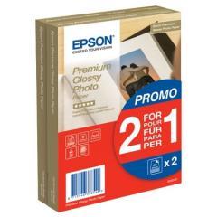 Epson Premium Glossy Photo Paper
