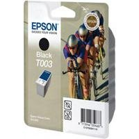 Ink Cartridge EPSON Black for Stylus Color 900 Series