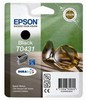 Ink Cartridge EPSON Black (high capaticity) for Stylus C84
