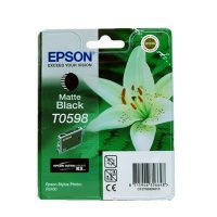 Ink Cartridge EPSON Matte Black  for Stylus Photo R2400