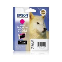 Epson Singlepack Vivid Magenta T096340