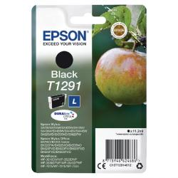 Ink Cartridge EPSON Black  for  Stylus SX420W/SX425W/SX525WD/BX305F/BX320FW/BX625FWD