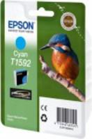 Epson T1592 Cyan for Epson Stylus Photo R2000