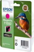 Ink Cartridge EPSON T1593 Magenta for Epson Stylus Photo R2000