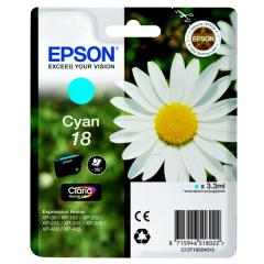Ink cartridge EPSON Cyan