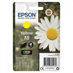 Ink cartridge EPSON Yellow