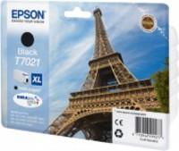 Ink Cartridge EPSON Black XL for Epson WP4000/4500/4525