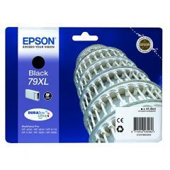 Epson Singlepack Black 79XL DURABrite Ultra Ink