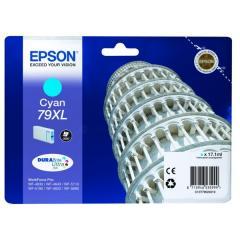 Epson Singlepack Cyan 79XL DURABrite Ultra Ink