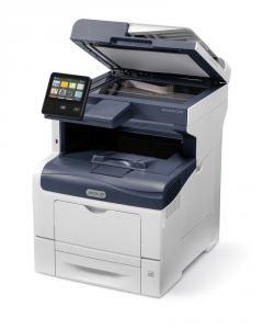 Xerox VersaLink C405 Multifunction Printer + Xerox Black Extra High Capacity Toner Cartridge for