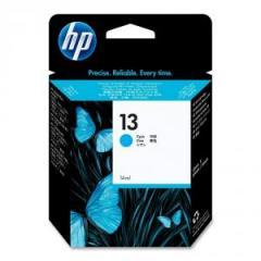 HP 13 Cyan Ink Cartridge