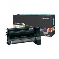 Lexmark C780