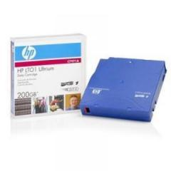HP LTO1 Ultrium 200 GB Data Cartridge