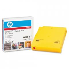 HP LTO3 Ultrium 800 GB RW Data Cartridge