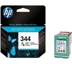 HP 344 Tri-color Inkjet Print Cartridge