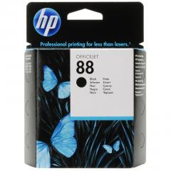 HP 88 Black Officejet Ink Cartridge