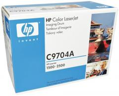 Консуматив HP 121A LaserJet drum; color; 5000 Page Yield ; 1 - pack; HP Color LaserJet