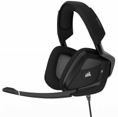Слушалки с микрофон Corsair Gaming™ VOID PRO RGB USB Premium Gaming Headset with