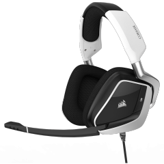 Геймърски слушалки Corsair VOID Pro RGB USB Premium Gaming Headset with Dolby 7.1