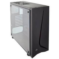 Компютърна кутия Corsair Carbide Series SPEC-05 (Mid-Tower