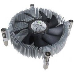 GELID POLAR 1U Low Profile Cooler for Intel LGA 1150/1155/1156/1151