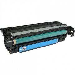 HP 648A Cyan LaserJet Toner Cartridge