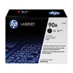 HP 90A Black LaserJet Toner Cartridge