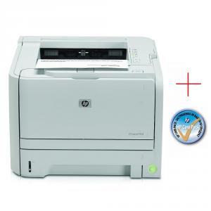 HP LaserJet P2035 + HP Care Pack (3Y) - HP LaserJet P2035/55 HW Support
