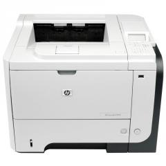 Принтер HP LaserJet P3015dn Printer A4; A5; A6; B5 1200 x 1200 dpi 42 ppm  128 MB 540 MHz