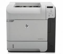 HP LaserJet Ent 600 M601dn Printer