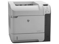 HP LaserJet Ent 600 M603n Printer