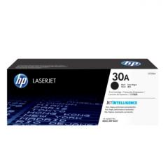 Консуматив HP 30A Original LaserJet cartridge; black; 1600 Page Yield ; ; HP LaserJet Pro