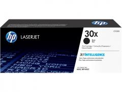 Консуматив HP 30X Original LaserJet cartridge; black; 3500 Page Yield ; ; HP LaserJet Pro