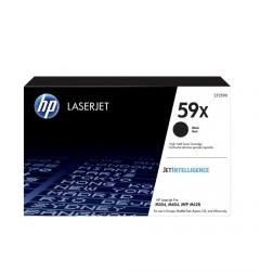 HP 59X Black LaserJet Toner Cartridge