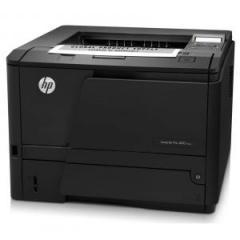 HP LaserJet Pro 400 M401d + HP Care Pack (3Y) - HP 3y Return LaserJet M401 HW Service
