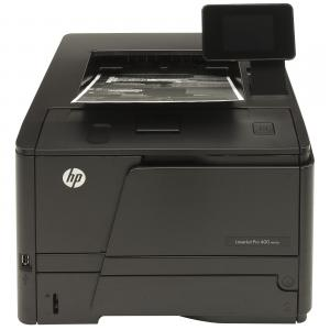 HP LaserJet Pro 400 M401dn + HP Care Pack (3Y) - HP 3y Return LaserJet M401 HW Service