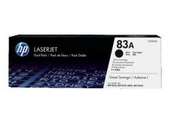 Консуматив HP 83AD Original LaserJet cartridge; black; 1500 Page Yield ; ; HP LaserJet Pro