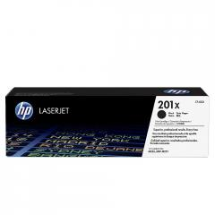 Консуматив HP 201X Original LaserJet cartridge; black; 2800 Page Yield ; ; HP Color