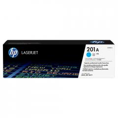 Консуматив HP 201A Original LaserJet cartridge; cyan; 1400 Page Yield ; ; HP Color
