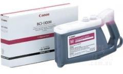 Canon Ink Tank BCI-1101 Magenta for W9000 (BCI1101M)