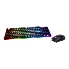 COUGAR DEATHFIRE EX COMBO Gaming Keyboard with Gaming Mouse
