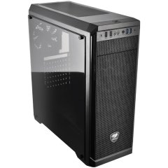 Chassis COUGAR MX330-G Mid-Tower
