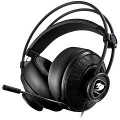COUGAR HEADSET IMMERSA BLACK
