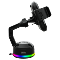 COUGAR Bunker M Mobile Charging Stand RGB