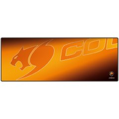 COUGAR ARENA Orange Gaming Mouse Pad